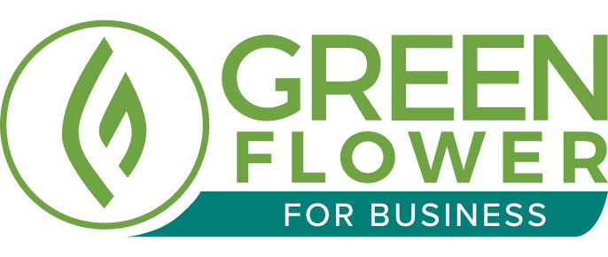 Green Flower Business