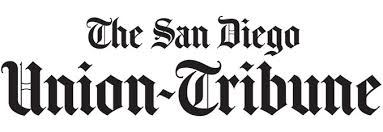 San Diego Union-Tribune logo